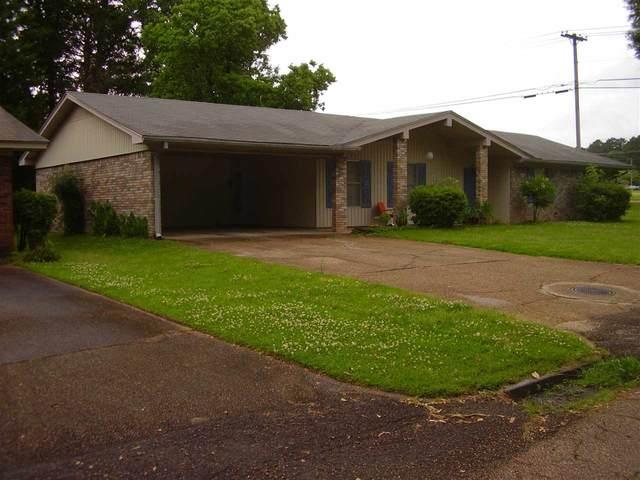 1007 Cedar Hill Rd, Clinton, MS 39056 (MLS #340462) :: eXp Realty