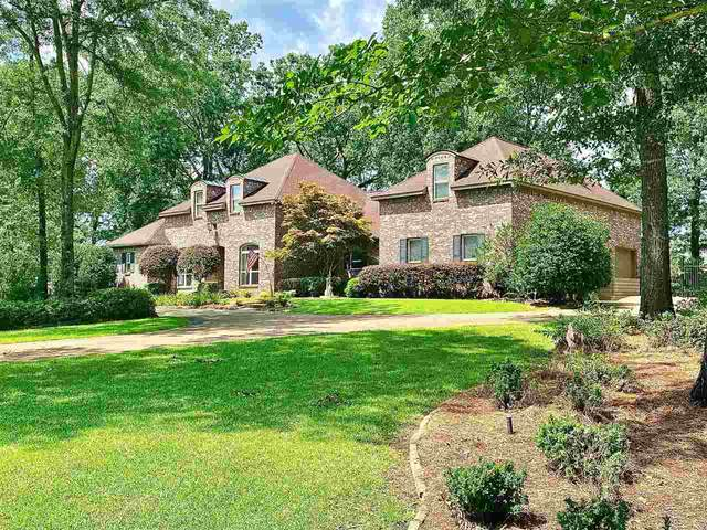 109 Thornberry Cv, Madison, MS 39110 (MLS #342325) :: eXp Realty