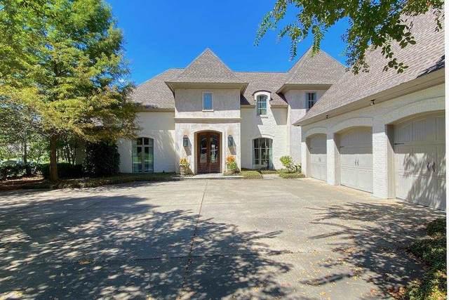 103 Glenwood Bend, Madison, MS 39110 (MLS #344024) :: eXp Realty