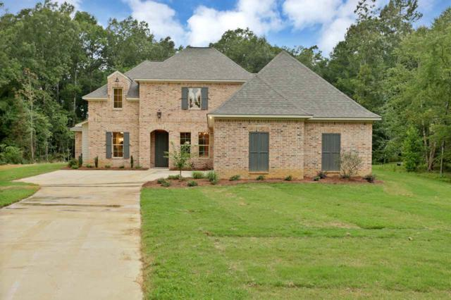 413 Miles Cv, Brandon, MS 39047 (MLS #304746) :: RE/MAX Alliance