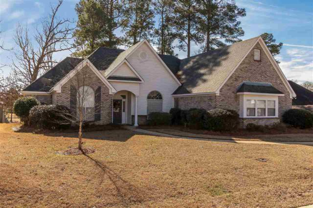 197 Woodlands Green Dr, Brandon, MS 39047 (MLS #305552) :: RE/MAX Alliance