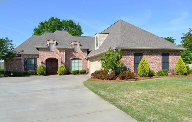 101 Brittany Ct, Madison, MS 39110 (MLS #306587) :: RE/MAX Alliance