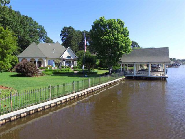 106 Colony Crown, Brandon, MS 39047 (MLS #308610) :: RE/MAX Alliance