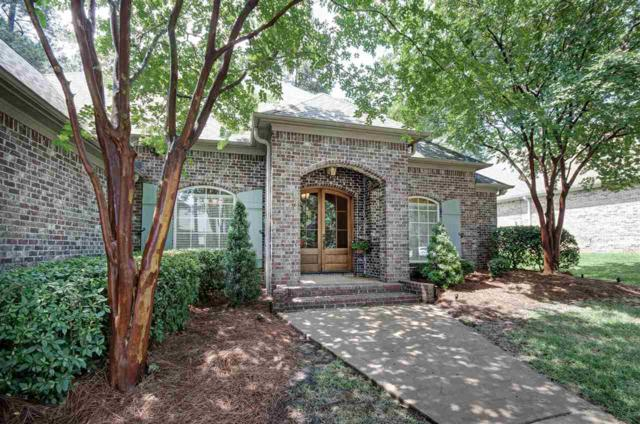 112 Wrights Mill Dr, Madison, MS 39110 (MLS #308783) :: RE/MAX Alliance