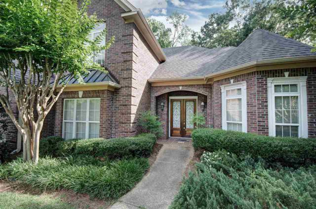 664 Spring Lake Dr, Pearl, MS 39208 (MLS #309393) :: RE/MAX Alliance