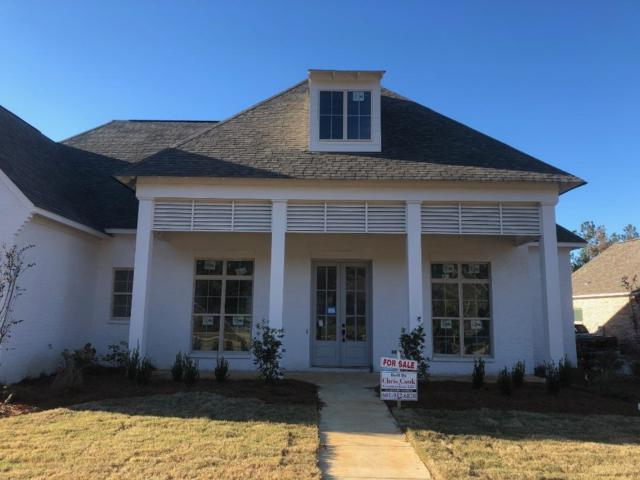 221 South Woodcreek Rd, Madison, MS 39110 (MLS #312426) :: RE/MAX Alliance