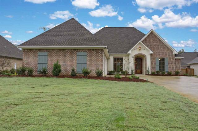 124 Stone Creek Dr, Madison, MS 39110 (MLS #313429) :: RE/MAX Alliance