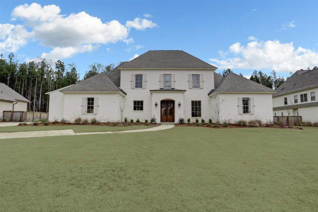 128 Wethersfield Dr, Madison, MS 39110 (MLS #314301) :: RE/MAX Alliance