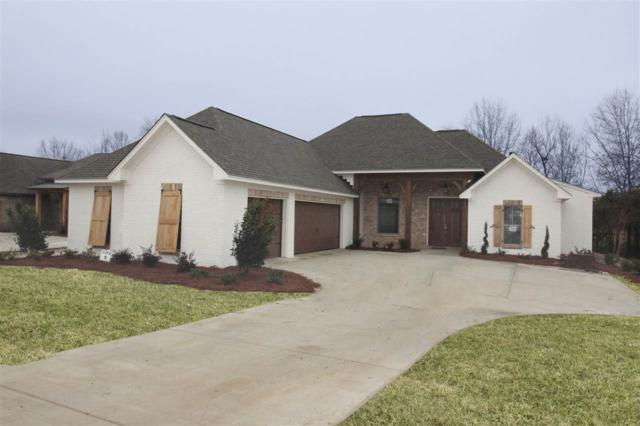 110 Coventry Ln, Canton, MS 39046 (MLS #314882) :: RE/MAX Alliance
