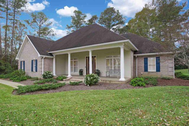 1107 Destin Pl, Brandon, MS 39042 (MLS #315061) :: RE/MAX Alliance