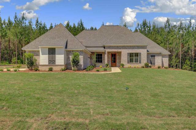 783 Clover Ridge Way, Brandon, MS 39047 (MLS #317074) :: RE/MAX Alliance