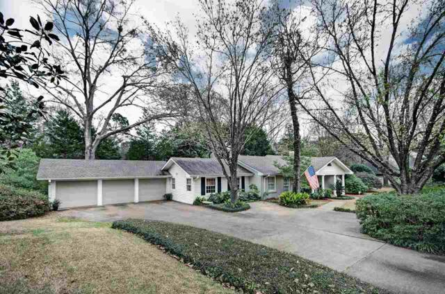 2016 Douglass Dr, Jackson, MS 39211 (MLS #317384) :: RE/MAX Alliance