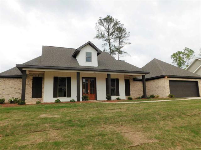 104 Sylvia's Place, Brandon, MS 39042 (MLS #317467) :: RE/MAX Alliance