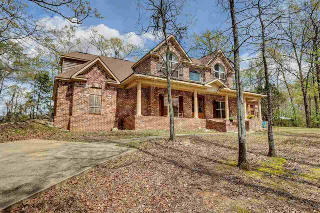 2 Lakeview Dr, Raymond, MS 39154 (MLS #317930) :: RE/MAX Alliance