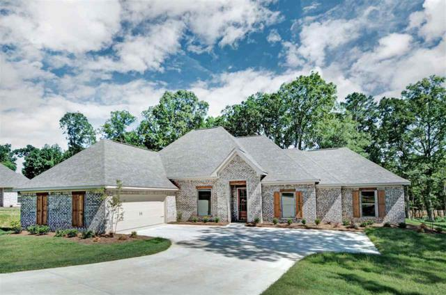 592 Asbury Lane Dr, Pearl, MS 39208 (MLS #319302) :: RE/MAX Alliance