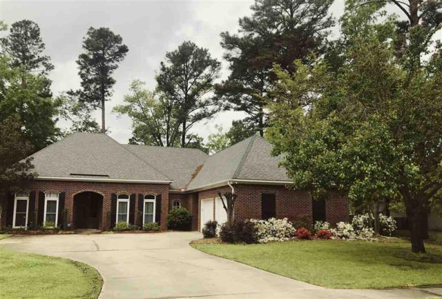 133 Lake Forest Dr, Brandon, MS 39047 (MLS #320794) :: RE/MAX Alliance