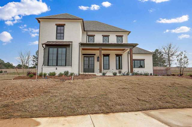 109 Stone Lake Drive, Madison, MS 39110 (MLS #322420) :: Exit Southern Realty