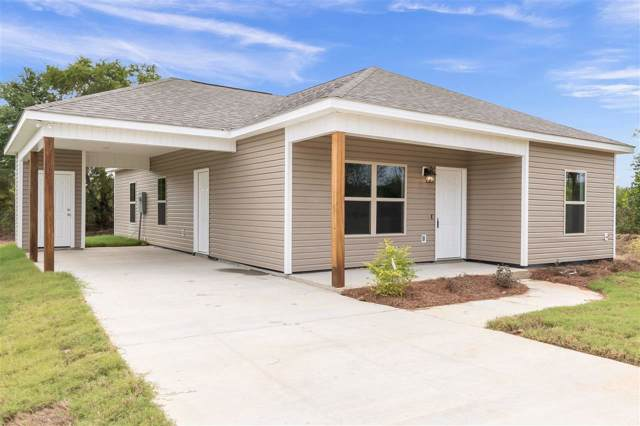607 Fern Valley Dr, Pearl, MS 39208 (MLS #323698) :: RE/MAX Alliance