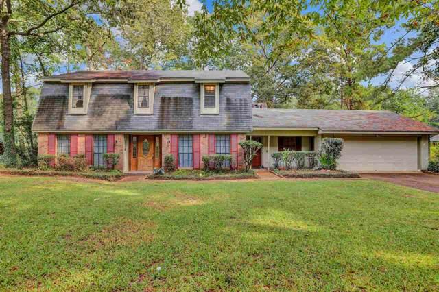 314 Glen Cove Rd, Brandon, MS 39047 (MLS #324603) :: Three Rivers Real Estate