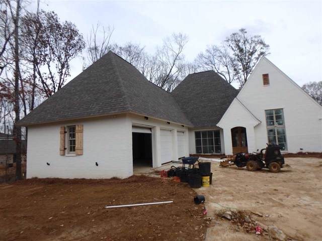 318 Penrose Place Lot 131, Madison, MS 39110 (MLS #324801) :: RE/MAX Alliance