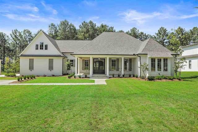 205 Oakside Trl, Madison, MS 39110 (MLS #325568) :: Mississippi United Realty