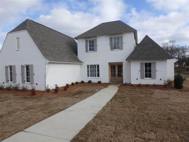 401 Whittington Cir Lot 87, Madison, MS 39110 (MLS #326038) :: Three Rivers Real Estate