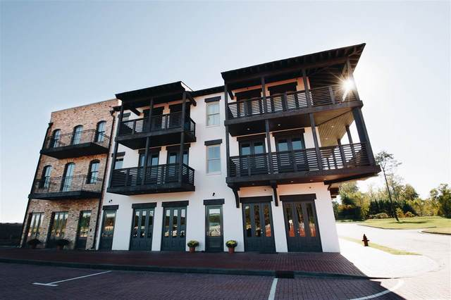 145 Republic St #321, Madison, MS 39110 (MLS #327233) :: List For Less MS