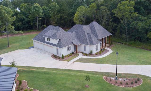 215 Oakside Trl Lot 20, Madison, MS 39110 (MLS #328695) :: Exit Southern Realty