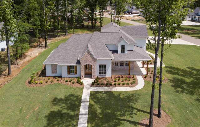 110 Silverleaf Dr., Madison, MS 39110 (MLS #330029) :: Exit Southern Realty