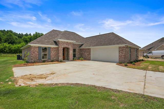 1104 Westfield Ct, Pearl, MS 39208 (MLS #330723) :: Exit Southern Realty