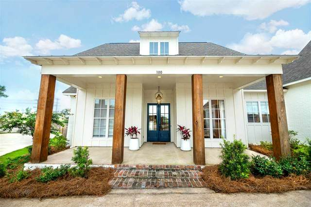 100 Colony Pl, Madison, MS 39110 (MLS #332106) :: Exit Southern Realty