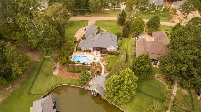 110 Lake Ridge Dr, Madison, MS 39110 (MLS #334522) :: Mississippi United Realty