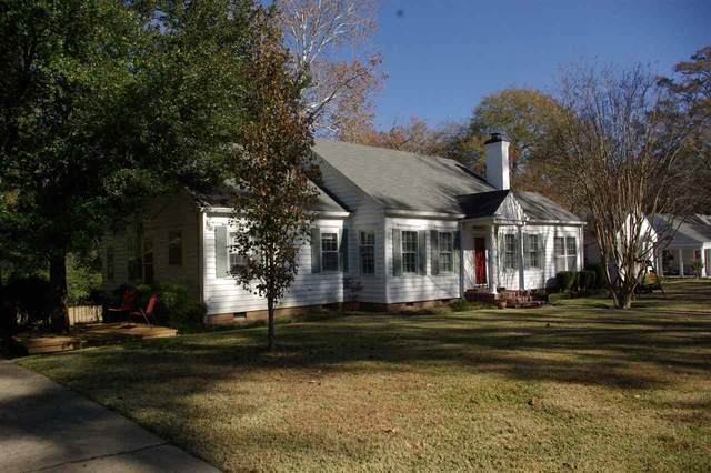 620 Eagle Ave, Jackson, MS 39206 (MLS #335828) :: eXp Realty