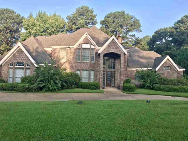 6023 Hanging Moss Rd, Jackson, MS 39206 (MLS #293460) :: RE/MAX Alliance