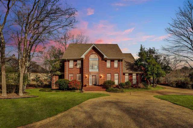413 Forest Lake Pl, Madison, MS 39110 (MLS #306492) :: RE/MAX Alliance