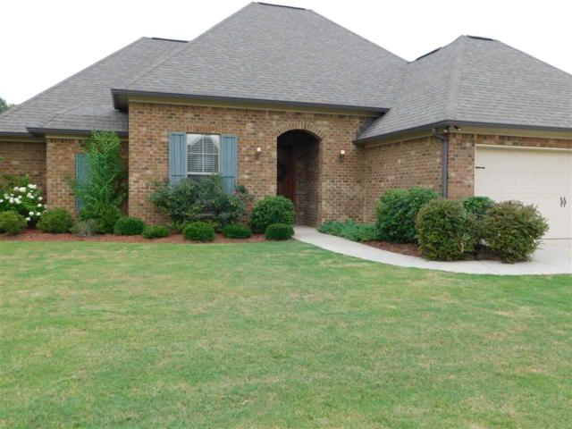 114 Wagner Way, Madison, MS 39110 (MLS #310928) :: RE/MAX Alliance
