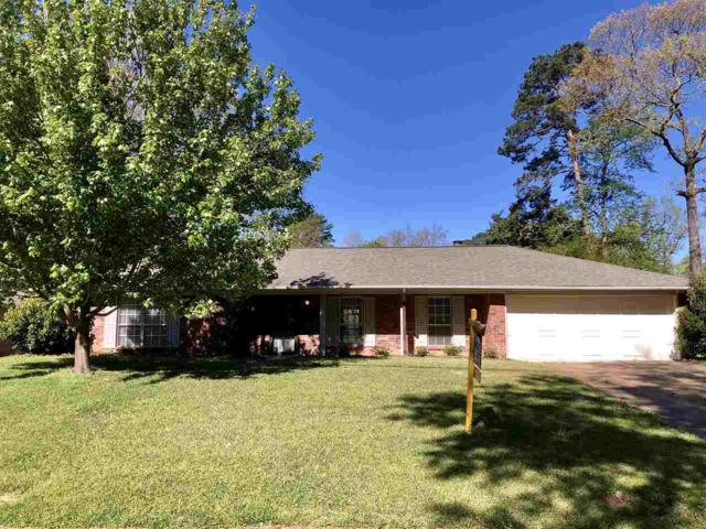 184 Fern Valley Rd, Brandon, MS 39042 (MLS #311873) :: RE/MAX Alliance
