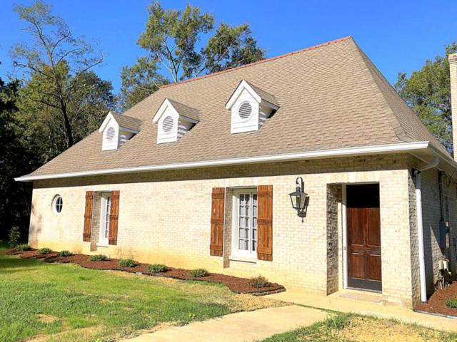 121 Perry Williams Rd, Madison, MS 39110 (MLS #313673) :: RE/MAX Alliance