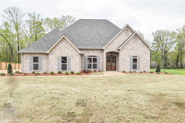 582 Asbury Lane Dr, Pearl, MS 39208 (MLS #314652) :: RE/MAX Alliance