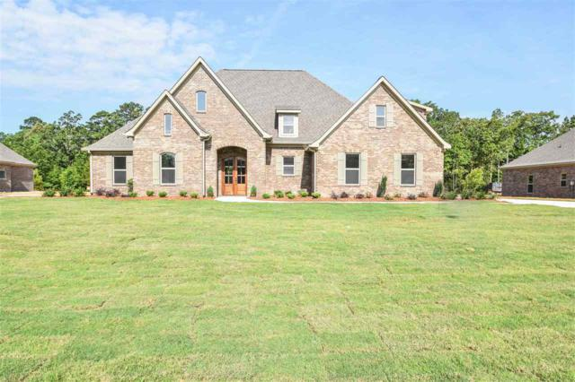 583 Asbury Lane Dr, Pearl, MS 39208 (MLS #315329) :: RE/MAX Alliance