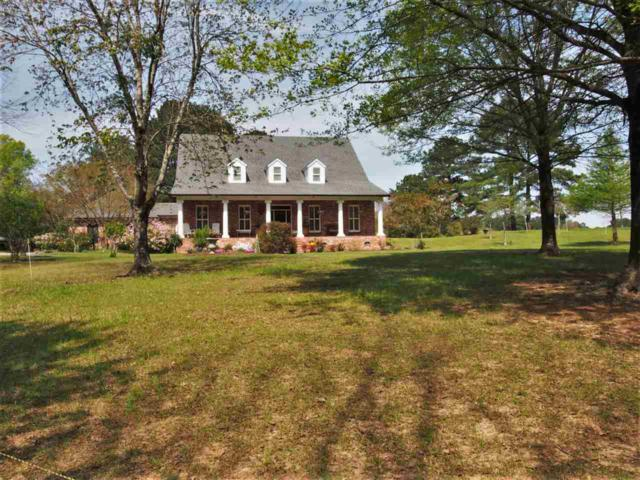 175 Lake Hill Dr, Flora, MS 39071 (MLS #316444) :: RE/MAX Alliance