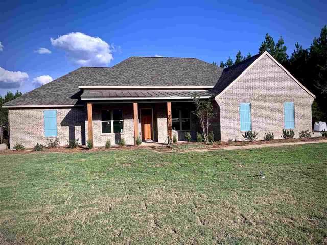 766 Clover Ridge Way, Brandon, MS 39047 (MLS #317387) :: RE/MAX Alliance