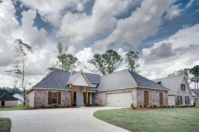 112 Sylvia's Place, Brandon, MS 39042 (MLS #317858) :: RE/MAX Alliance