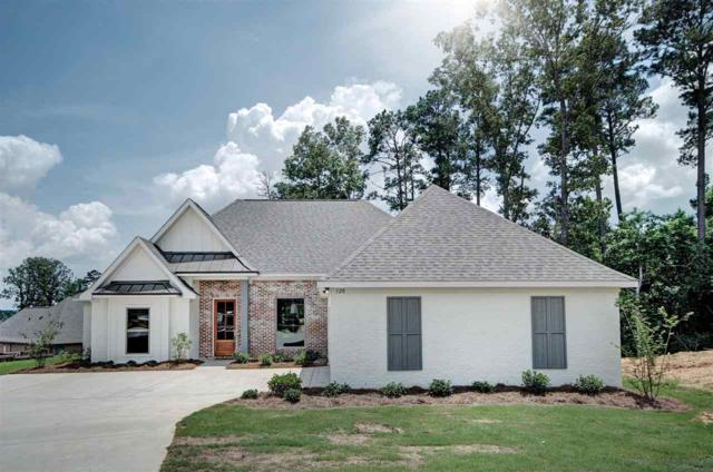 120 Sylvia's Place, Brandon, MS 39042 (MLS #317882) :: RE/MAX Alliance