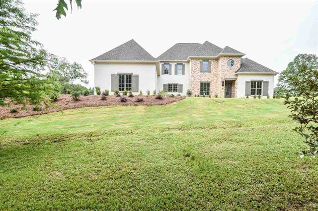 181 Dover Ln, Madison, MS 39110 (MLS #323886) :: Mississippi United Realty