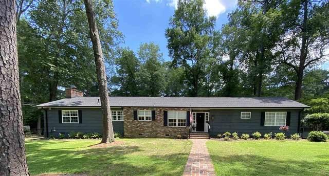 1935 Bellewood Rd, Jackson, MS 39211 (MLS #328664) :: RE/MAX Alliance
