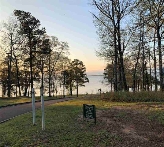 Lot 60 North Natchez Dr Lot 60, Madison, MS 39110 (MLS #338784) :: eXp Realty