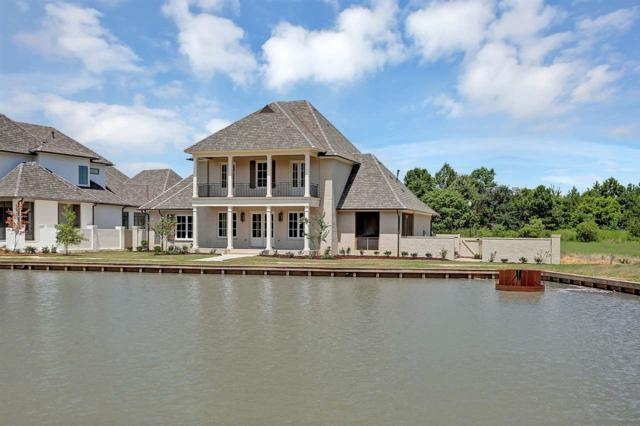 326 Stone Lake Cove, Madison, MS 39110 (MLS #302167) :: RE/MAX Alliance