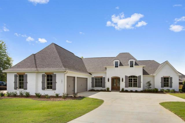 101 Chartres Dr, Madison, MS 39110 (MLS #305702) :: RE/MAX Alliance