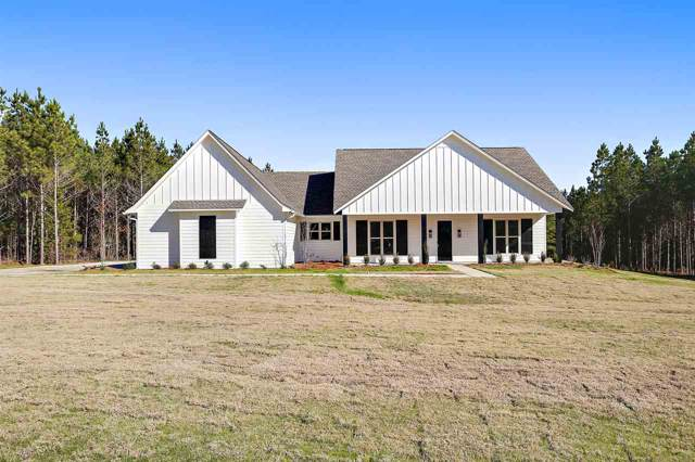 760 Clover Ridge Way, Brandon, MS 39047 (MLS #317386) :: Three Rivers Real Estate